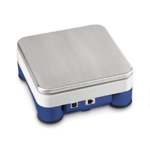 Plateforme de pesage IoT