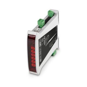 transmetteur de pesage avec afficheur