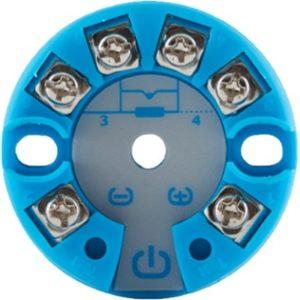 convertisseur de temperature 4-20mA industriel