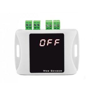 sonde température salle serveur