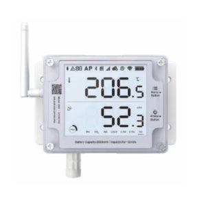 UBIBOT GS1 enregistreur de temperature humidite