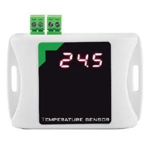 sonde température ip avec afficheur LED