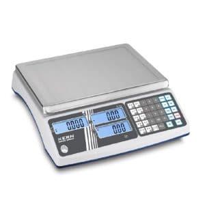 Balance poids prix pas cher compact a double affichage