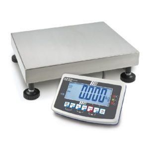 Balance plateforme 600kg