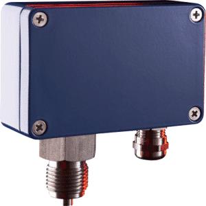 capteur de pression atmosphérique