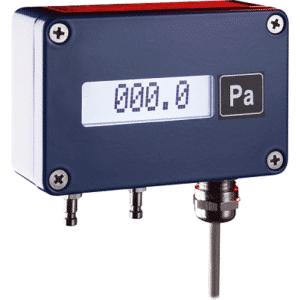 transmetteur de basse pression
