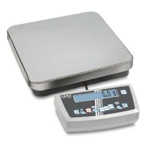 Balance de comptage CDS