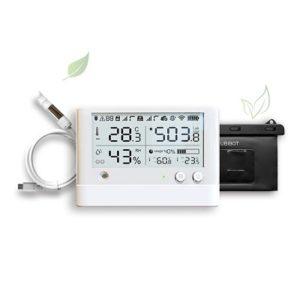 UBIBOT WS1-PRO-KIT-SERRE capteur de température humidité pour serres