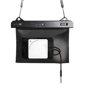 UBIBOT WS1-KIT-SERRE Capteur de Température et Humidité sans fil Wi-Fi