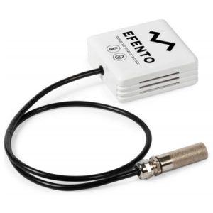 enregistreur de temperature et hygrometrie connecte
