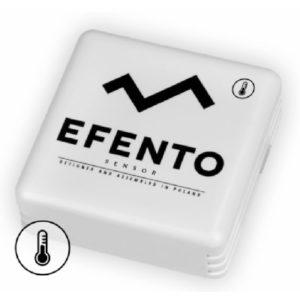 enregistreur de température autonome possibilite de surveillance connectee iot