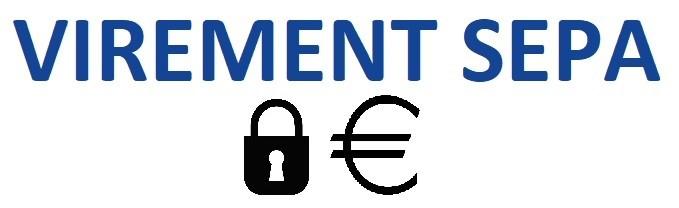 logo illustrant les virements securises sepa