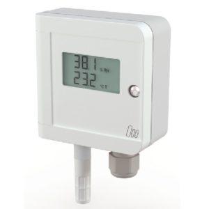 Capteur transmetteur d'humidité