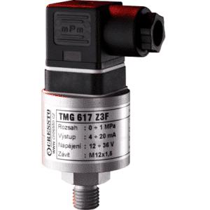 capteur transmetteur de pression
